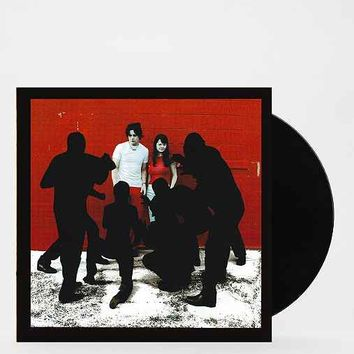 The White Stripes - White Blood Cells LP- Assorted One