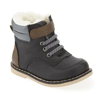 Old Navy Sherpa Lined Boots