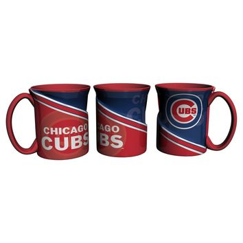 Chicago Cubs Coffee Mug 18oz Twist Style
