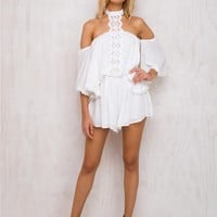Within A Dream Playsuit