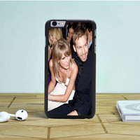Taylor Swift and Calvin Harris iPhone 6S Plus Case Dewantary
