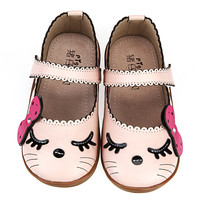 Children Stylish Lovely Cartoons Shoes [4918308164]