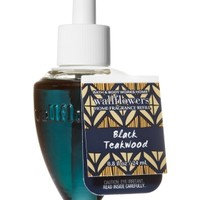 Wallflowers Fragrance Refill Black Teakwood