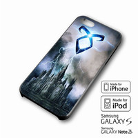 mortal instrument poster iPhone case 4/4s, 5S, 5C, 6, 6 +, Samsung Galaxy case S3, S4, S5, Galaxy Note Case 2,3,4, iPod Touch case 4th, 5th, HTC One Case M7/M8