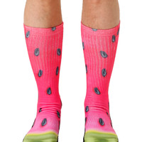 Watermelon Sport Socks