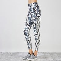 2017 spring and summer women's new camouflage yoga exercise [212030849050]