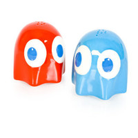 Ghost Salt and Pepper Pots - buy at Firebox.com