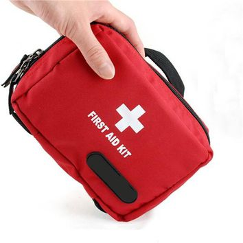Emergency Medical First Aid Pouch Bags