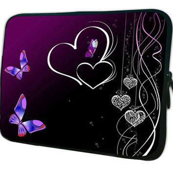 Cool Neoprene Laptop Sleeve Bag Neoprene Cases Cover Pouch Bags For Samsung Galaxy Tab 8.1 Pad Mini 1 2 3 Kindle 7 Tablets PC