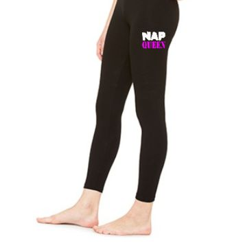NAP QUEEN - LEGGING