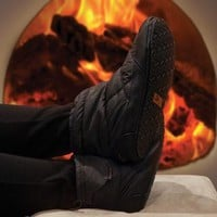 Rechargeable Heated Slippers