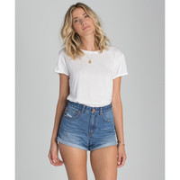 OVERDRIVE DENIM SHORTS
