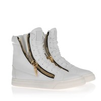 Sneakers Men - Sneakers Men on Giuseppe Zanotti Design Online Store @@NATION@@