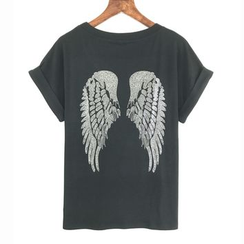 Shiny Wings T-Shirt