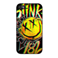 blink 182 song iPhone 4 4s 5 5s 5c 6 6s plus cases