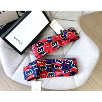 GUCCI tide brand female models personality wild hair band