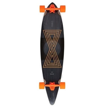 GOLD COAST LONG REG BOARD INFINITAS 44""