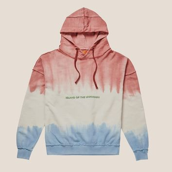 Island of the Unknown Hoodie