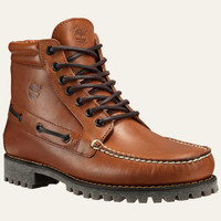 Timberland | Men's Timberland Authentics 7-Eye Chukka Boots
