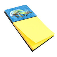 Manatee Refiillable Sticky Note Holder or Postit Note Dispenser 8660SN