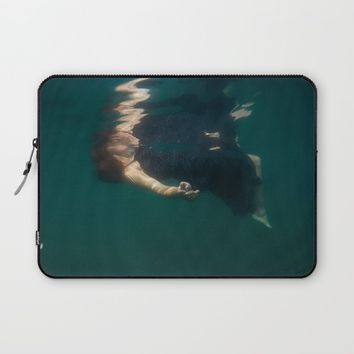 Connect Laptop Sleeve by Nicklas Gustafsson
