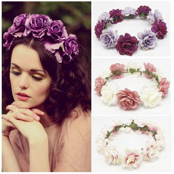 Salvie Flower Crowns