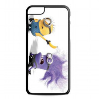 Evil Minion In Despicable Me 2 For iphone 6 plus case