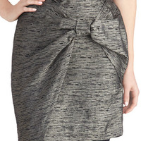Pyrite This Way Skirt | Mod Retro Vintage Skirts | ModCloth.com