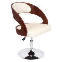 Pino Chair Cream/Cherry