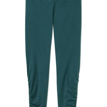 Athleta Womens Organic Cotton Chela Capri Size XXS - Velvegreen