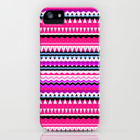 Forever Young #4 iPhone & iPod Case by Ornaart