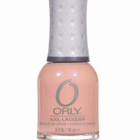 Orly Nail Lacquer - Who's Who Pink - #20005