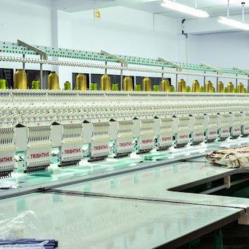 Know About Embroidery Machine before Starting Embroidery Business