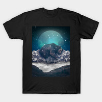 Under the Stars | Ursa Major by soaringanchordesigns