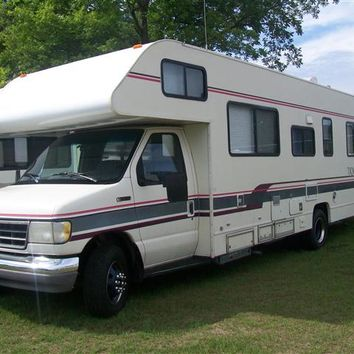 Used 1993 Fleetwood Tioga Class C Motorhomes For Sale In Hope Mills, NC - FAY560569 - Camping World