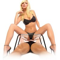 Pipedream Products Fetish Fantasy Series The Incredible Sex Stool