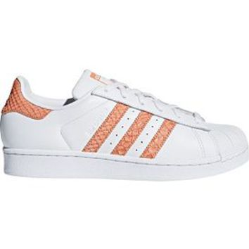adidas Originals Women's Superstar Shoes | DICK'S Sporting GoodsProposition 65 warning iconProposition 65 warning icon