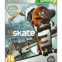 Buy Skate 3 - Xbox 360 Game - 16+ at Argos.co.uk - Your Online Shop for Xbox 360 games.