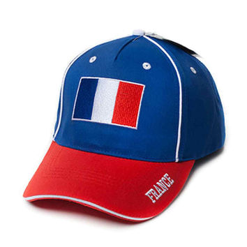 World of Sports Cap - France