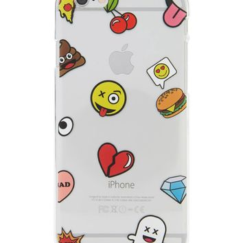 Emoji Case for iPhone 6/6s