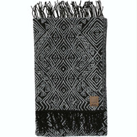 Billabong - Gypsea Blanket / Black