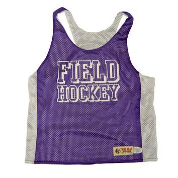 Field Hockey Reversible Pinnie