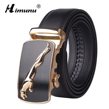 Designer Automatic Buckle