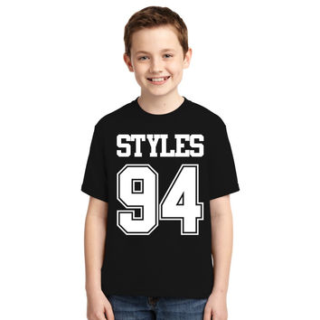 Harry Styles, Styles 94 Youth T-shirt
