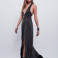 Intimately Womens Geri Maxi Slip