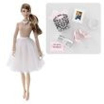 Barbie Look Party-Perfect Doll