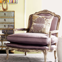Old Hickory Tannery Olivia Chair