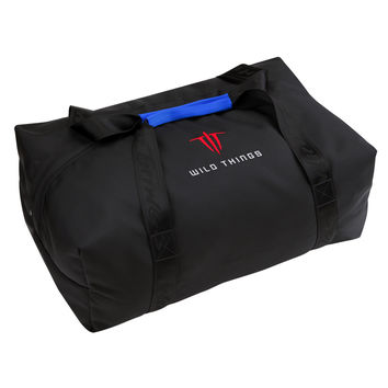 Carry-On Duffel (42 liters)