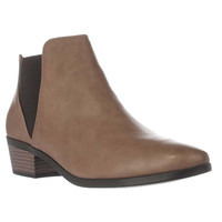 Call It Spring Moillan Chelsea Ankle Boots, Camel, 10 US / 41 EU