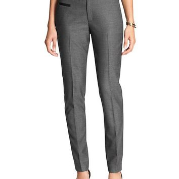 Banana Republic Factory Sloan Fit Skinny Pant